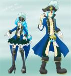 Pirates of the Hohen - コピー