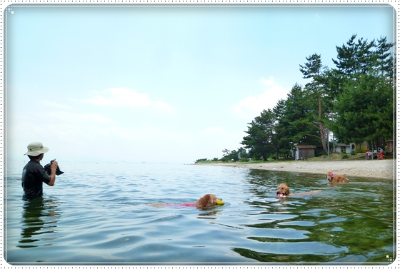 2011,6,30琵琶湖20