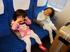 GW新幹線