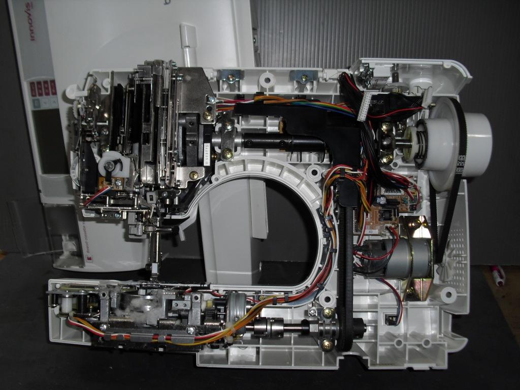 innovis N80-1