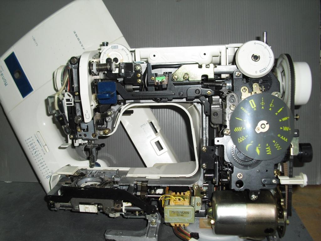 Monaze E4000-2