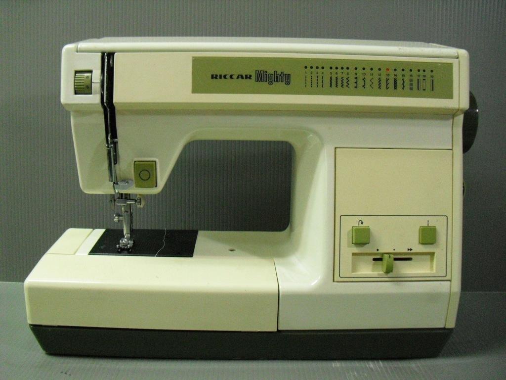 Mighty B5-1