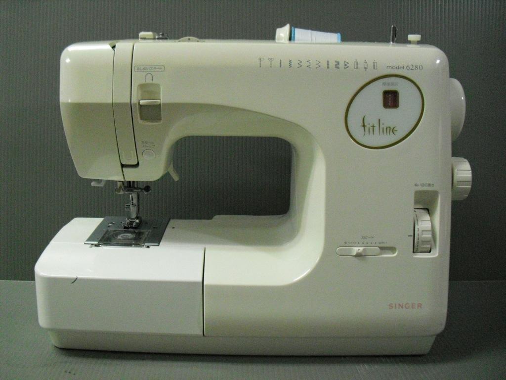 fit line 6280-1