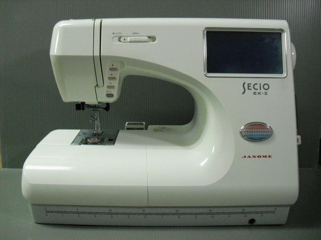 SECIO EX2-1