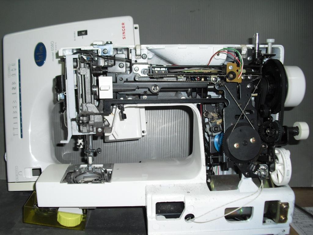 fit line 6580-2