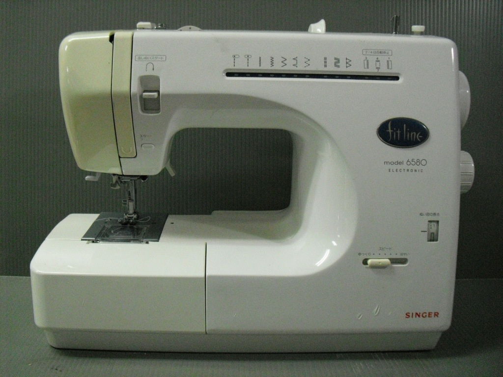fit line 6580-1