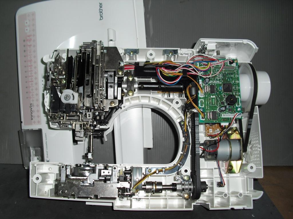 innovis C46-2