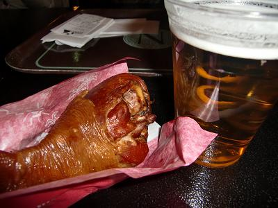 ターキービール