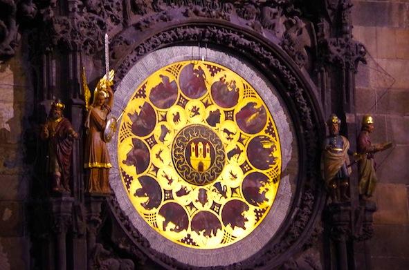 天文時計2