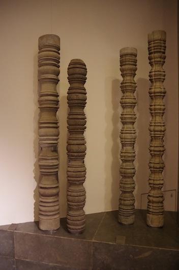 クメール彫刻18