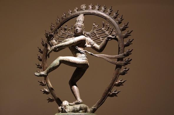 インド彫刻