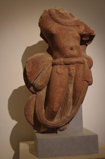 インド彫刻2