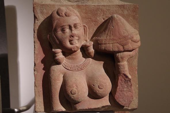 インド彫刻4