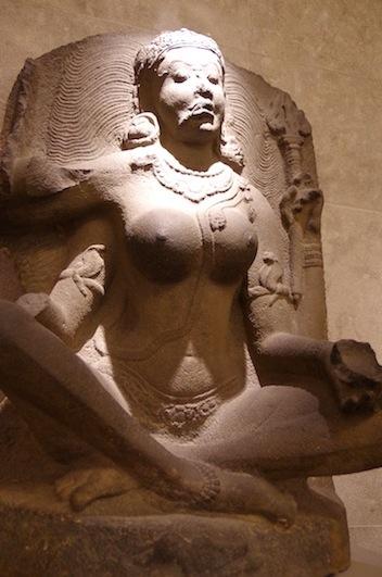 インド彫刻5