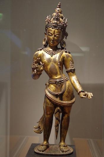 ミャンマー彫刻