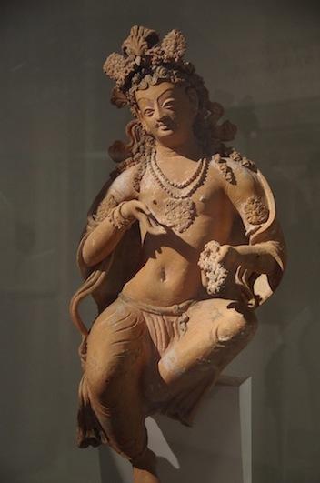 パキスタン彫刻2