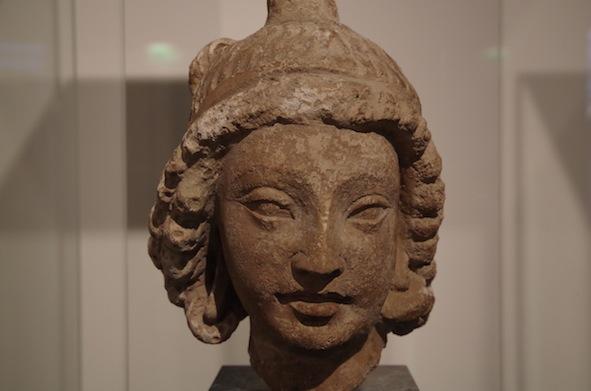 パキスタン彫刻5
