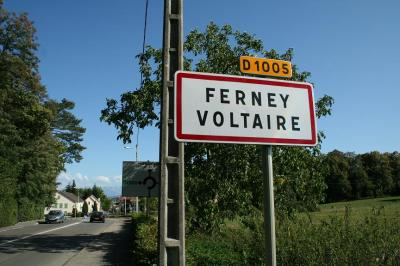 Ferney-Voltaire
