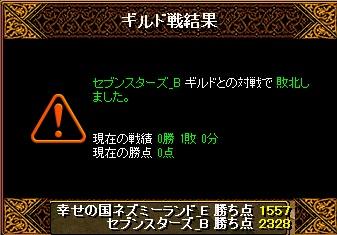 13.2.14セブンスターズ様 結果