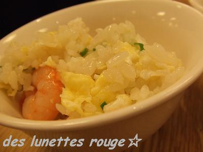 蝦炒飯:鼎泰豐