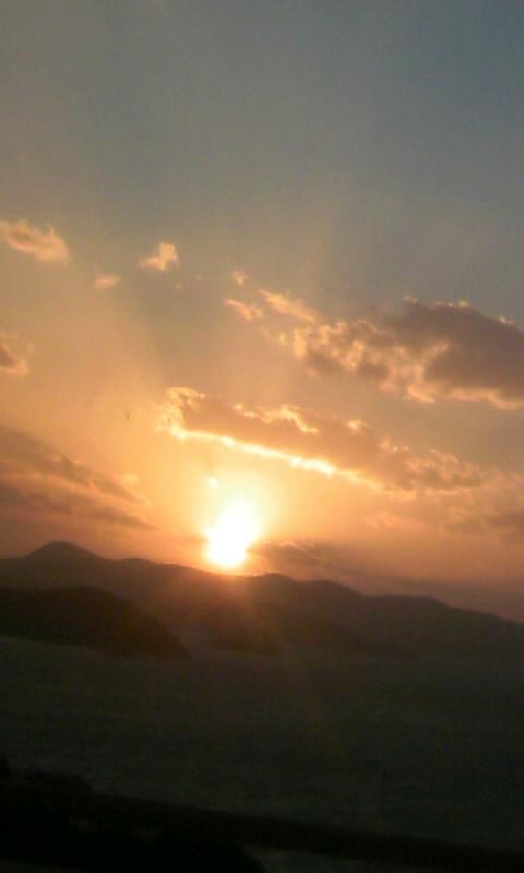 101203_164939瀬戸内海の夕陽