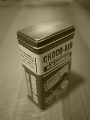 チョコエイド5