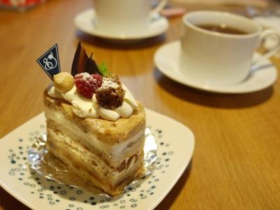 ママ誕生日ケーキ2