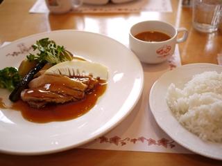 森のレストラン2 (2)