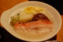 キンキ鍋2