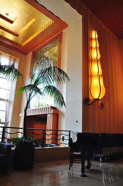 アンバサダーホテル1