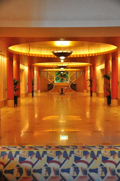 アンバサダーホテル2