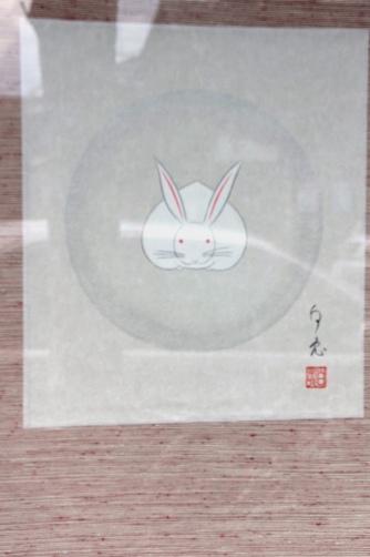2011早春・京都・ウィンドウのうめ様