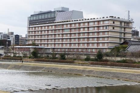 2011早春・ホテルフジタ京都