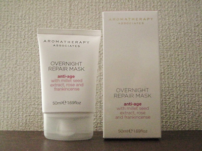 Over Night Repair Mask