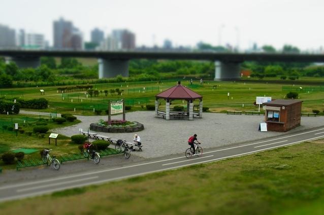 豊平川河川敷_1