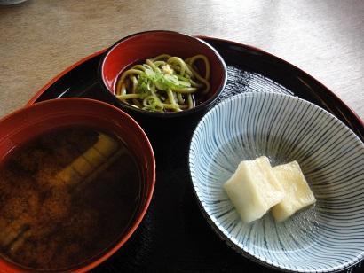 京料理バイキング『錦鶴』