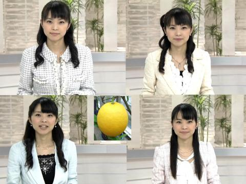 黒崎瞳 瀬戸内のレモン