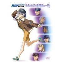フルメタル・パニック!TSR特別版OVA