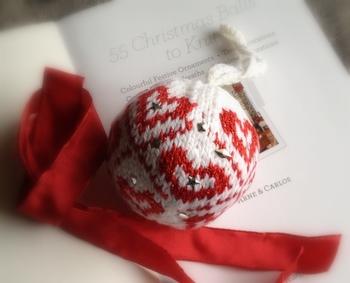 クリスマスボール