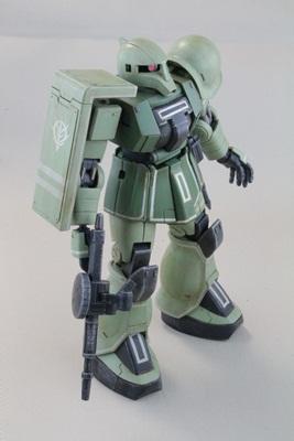 SDザク1-2