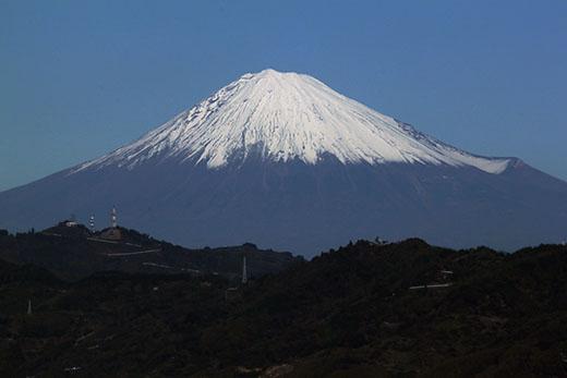 富士山4110