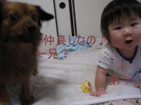 こうちゃんとアリア 169-1