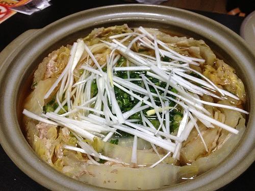 白菜鍋 (2)