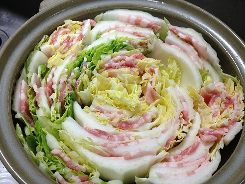 白菜鍋 (1)