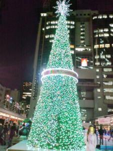 2010・12・18赤坂サカスツリー