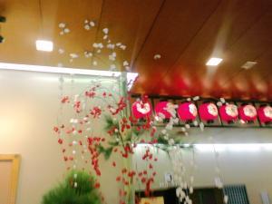 2011・01・13初春 国立劇場1