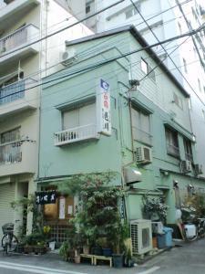 2011・01・21色川 浅草 うなぎ蒲焼