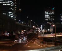 横浜駅付近