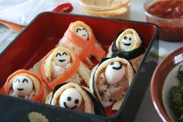 雛まつり寿司