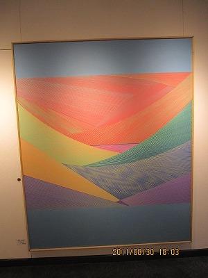四季の詩 しば桜の丘 2009